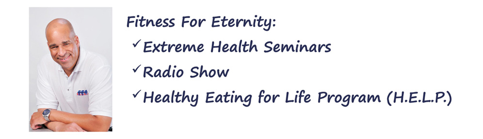 Extreme Health Seminars Fitness Exercise Slider2